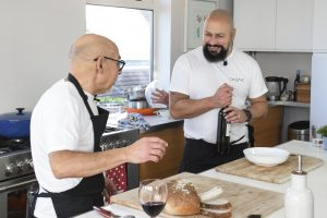 Dasaki Cypriot Cooking YouTube Channel