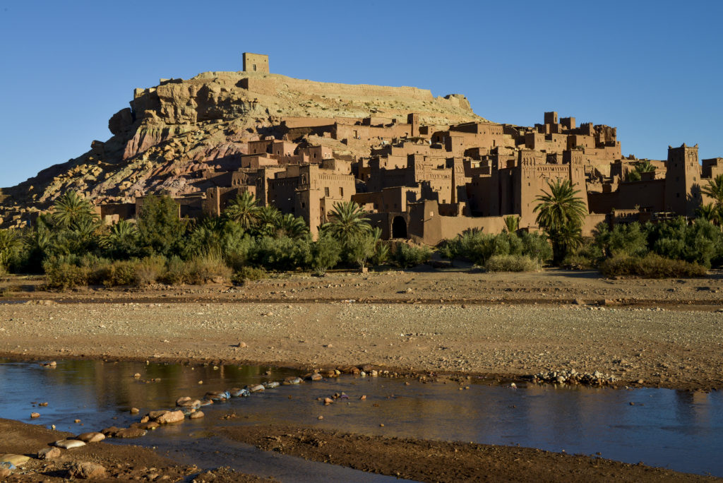 Ait Benhaddou photo tour